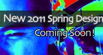 Spring 2011 Designs – Coming Soon!